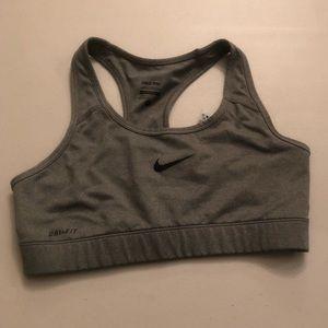 Nike Pro size M sports bra
